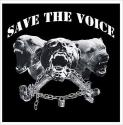 V.A. / SAVE THE VOICE