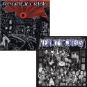 REALITY CRISIS / Discharge~ + Open The Door~ 2枚SET
