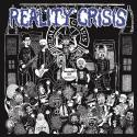 REALITY CRISIS / Discharge Your Frustration